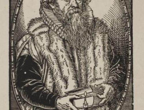 Aegidius Basilius Sattler – Norddeutscher Reformator
