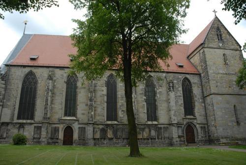 St. Stephani in Helmstedt